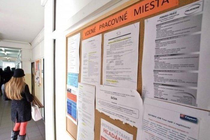 5a636b1d0 Ilustračný obrázok k článku ZOZNAM: Pozrite si voľné pracovné miesta v  Prievidzi a okolí